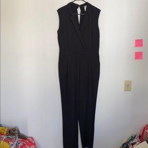 Black Jumpsuit / Pantsuit - Forever 21 - NWT